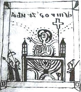 (15) Divine Designators